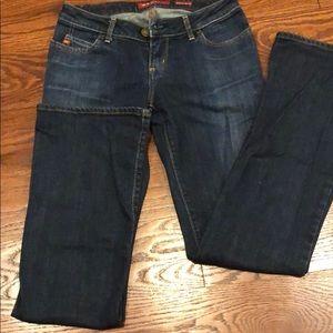 Miss sixty women's bootcut jeans